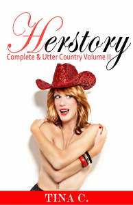 Herstory front cover